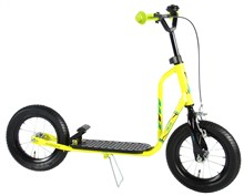 "Volare 12"" AUTOPED step Lime 1237  € 64.95"