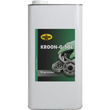 Kroon oil can a 5L KROON-O-SOL ONTVETTER