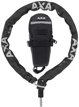 AXA Defender INSTEEKKETTING 100cm in ZADELTAS