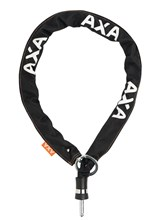 AXA Defender INSTEEKKETTING 140cm RLC Plus zwart